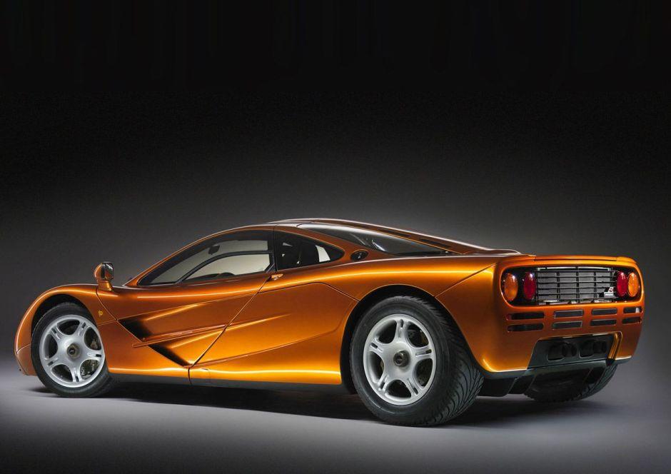 Ex piloto de la F1 estrelló su McLaren de $1.64 millones en Mónaco