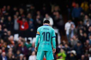 Última hora: Leo Messi paraliza las negociaciones de su renovación y podría salir del Barcelona