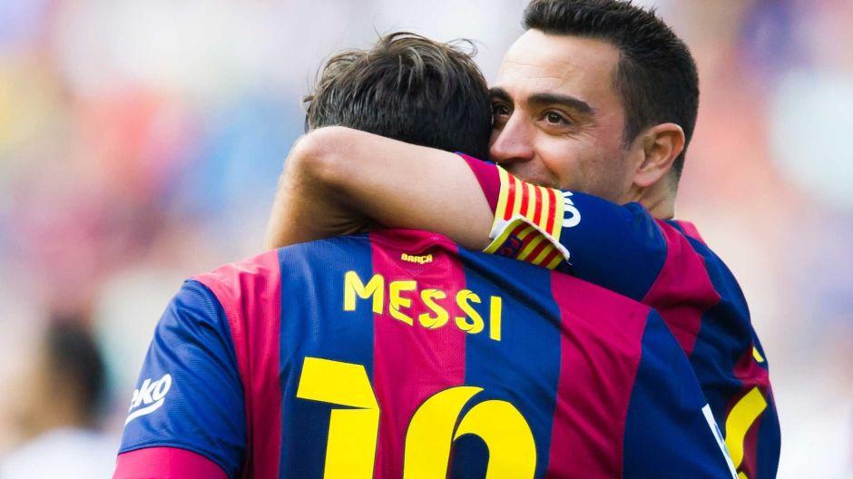 """¿El héroe vuelve a casa? Xavi Hernández, la esperanza del Barcelona para vivir otra """"era Guardiola"""""""