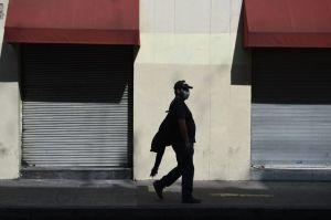 México reporta cifra récord en cierres de negocios formales durante pandemia de COVID-19