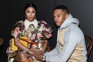 Nicki Minaj es acusada de tratar de silenciar a la víctima de abuso sexual de su esposo