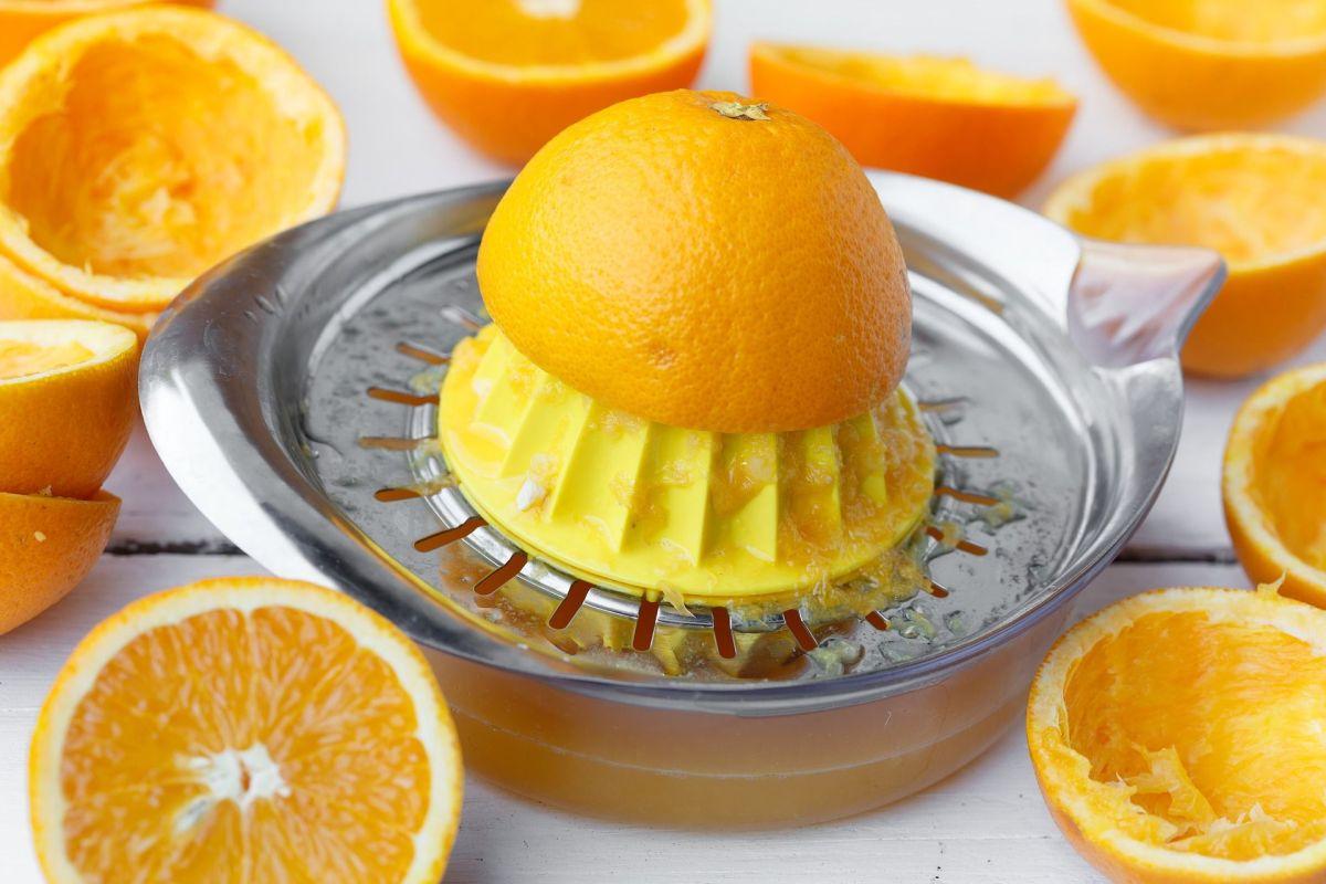 8 razones por las cuales beber el jugo de naranja recién exprimido es lo mejor que puedes hacer por tu salud