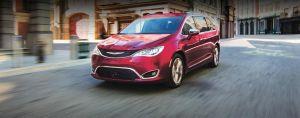 Las mejores Minivans para comprar en este 2020