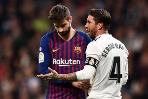 """Les tocó """"bailar con las más feas"""": Real Madrid y Barcelona lo tienen cuesta arriba en esta Champions League"""