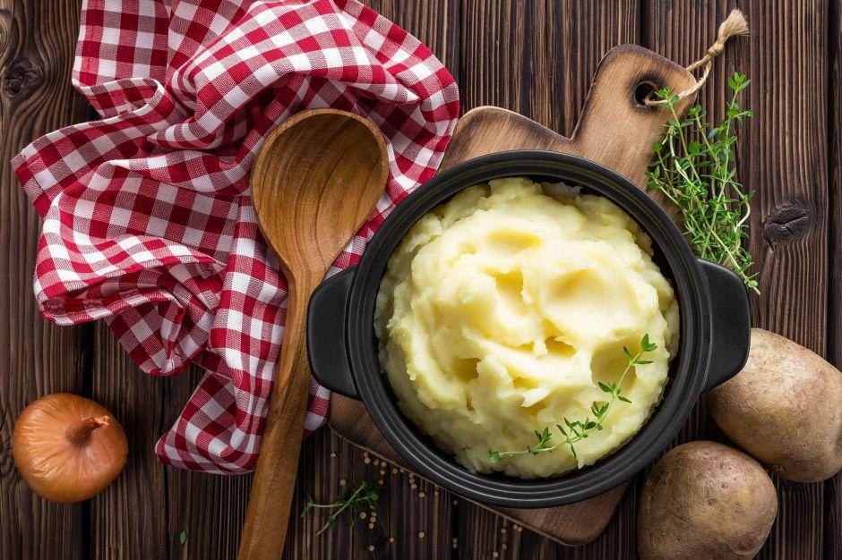 El top 5 de las mejores recetas con papas: Deliciosas, saludables y muy económicas