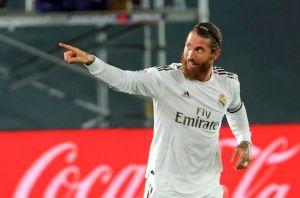 ¿Otro que dice adiós al Real Madrid? Sergio Ramos tendría una oferta de la Juventus para reencontrarse con CR7