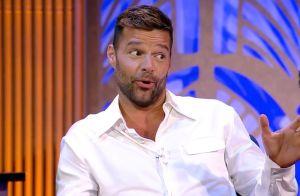 Ricky Martin y Mauricio Martínez sostienen candente conversación en Instagram