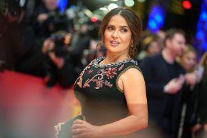 Salma Hayek revela que le negaron protagónicos en Hollywood por ser mexicana