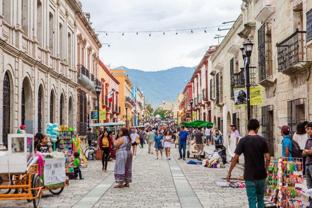 La mejor ciudad turística en el mundo es mexicana y es…