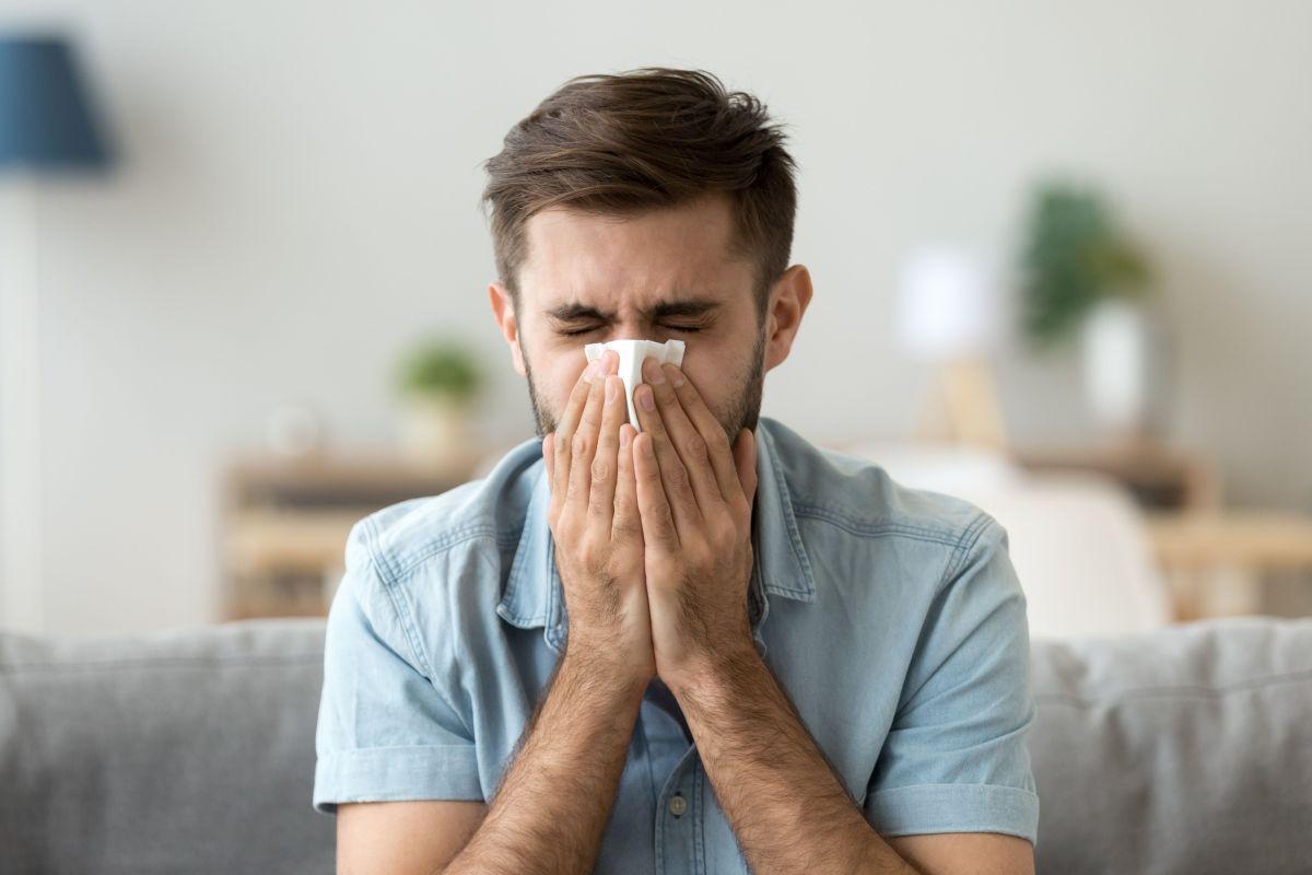 Por qué se espera que la temporada de la gripe o influenza se espera empiece antes y sea más fuerte este año