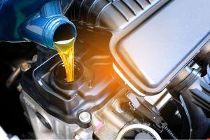 Por estas razones conviene usar aceite sintético en verano