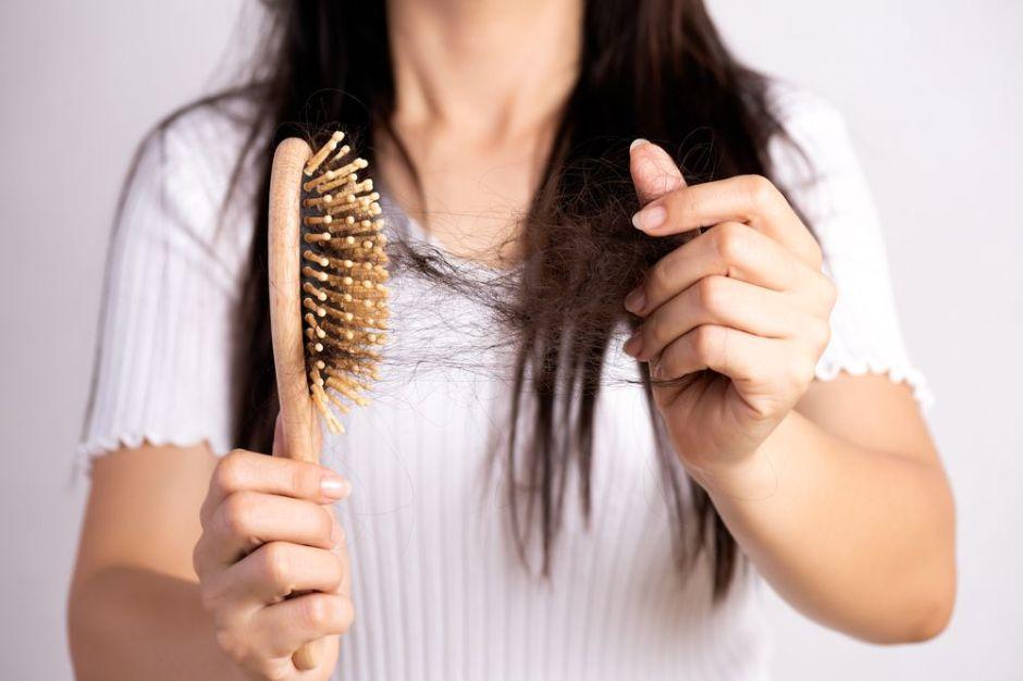 3 productos de jengibre que ayudan a fortalecer el cabello y frenar su caída