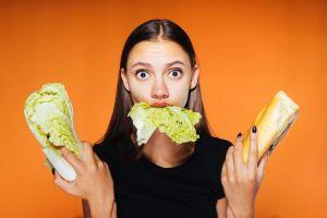 ¿Siempre tienes hambre? Conoce las 6 razones más comunes, según expertos en nutrición