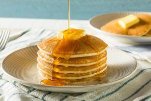 ¿De qué está hecha la harina para pancakes? Conoce una receta saludable para prepararlos en casa