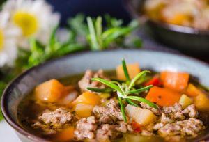 4 recetas de sopas caseras y tradicionales muy mexicanas