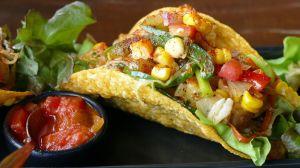 Comer tacos nunca fue tan saludable, ideas de rellenos nutritivos y bajos en calorías