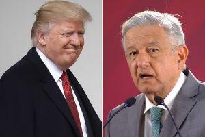 Equipo de Trump ya usa a AMLO como arma de campaña contra Biden