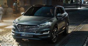 Si buscas un SUV a buen precio, esta oferta irresistible del Hyundai Tucson es para ti