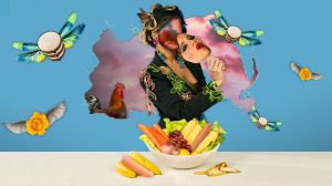 "Sonera Surrealista debuta con ""Munchie Sexual"""