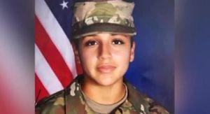 Trump se reuniría con familia de Vanessa Guillén antes de presentación de ley contra acoso sexual en el Ejército