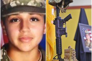 Hoy se cumplen tres meses del asesinato de Vanessa Guillén en Fort Hood; lo que está claro en el caso y lo que no