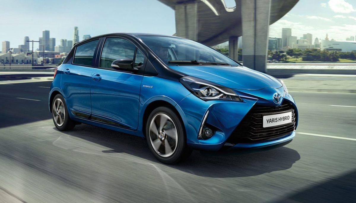 El Toyota Yaris defiende su lugar como el auto más seguro en las nuevas pruebas de EuroNCAP
