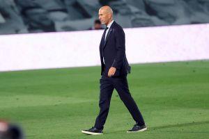 El Real Madrid encara la semana más dura de la temporada y Zinedine Zidane lo sabe