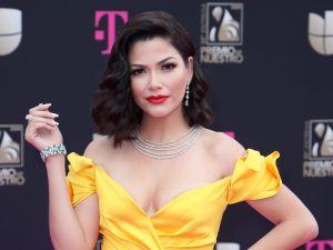 Los secretos de Ana Patricia Gámez para lucir las mejores cejas