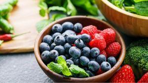 Cómo incrementar el consumo de antioxidantes en la dieta, ganar salud y prevenir el envejecimiento