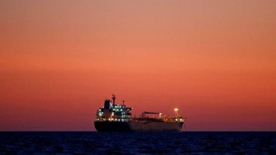 EE.UU. confisca la carga de 4 petroleros que supuestamente transportaban gasolina de Irán a Venezuela