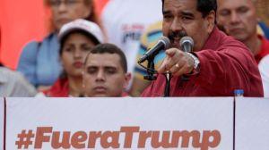 """""""La falta de estrategia coherente de Trump ha hecho a Maduro más fuerte"""": dice exasesor de Joe Biden"""