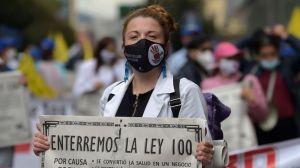 Qué son las EPS, las polémicas entidades privadas de salud que gestionan la contención del coronavirus