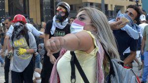 Explosión en Beirut: la sectaria lucha de poder en Líbano que se reabre tras la renuncia del gobierno