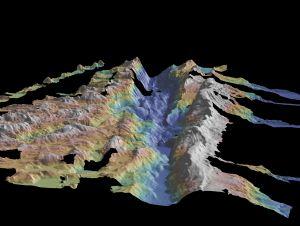 """""""Terremoto búmeran"""": el enigmático fenómeno detectado en el fondo del mar (y qué pistas da sobre el impacto si ocurre en la tierra)"""