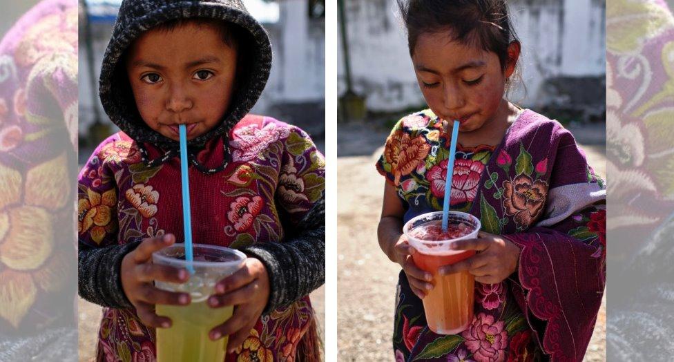 Este es el estado de México donde se consume más refresco en todo el mundo
