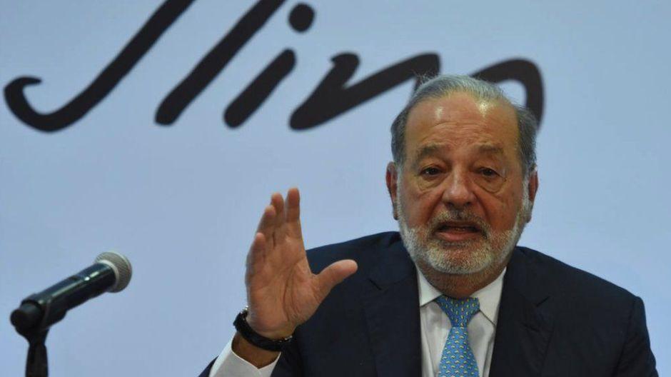 Cuál es el papel de Carlos Slim en la producción en México de la vacuna contra el COVID-19 de AztraZeneca