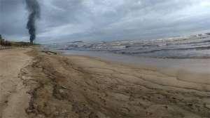 """Derrame de petróleo en Venezuela: """"El mundo está preocupado por el de isla Mauricio pero en Venezuela hay uno el doble de grande"""""""
