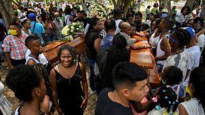 Las matanzas de jóvenes que dejan en evidencia el recrudecimiento de la violencia en Colombia