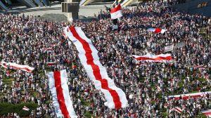 5 claves para entender las manifestaciones, las mayores en Bielorrusia desde la caída de la Unión Soviética