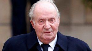 Casa Real de España informa dónde se encuentra el rey emérito Juan Carlos I