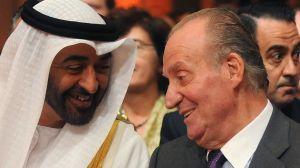 La razón por la que Juan Carlos I eligió Emiratos Árabes Unidos tras abandonar España