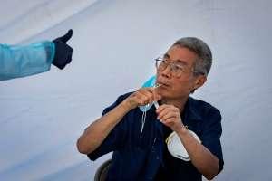 Abren primer centro de pruebas de coronavirus para quienes crucen la frontera con México