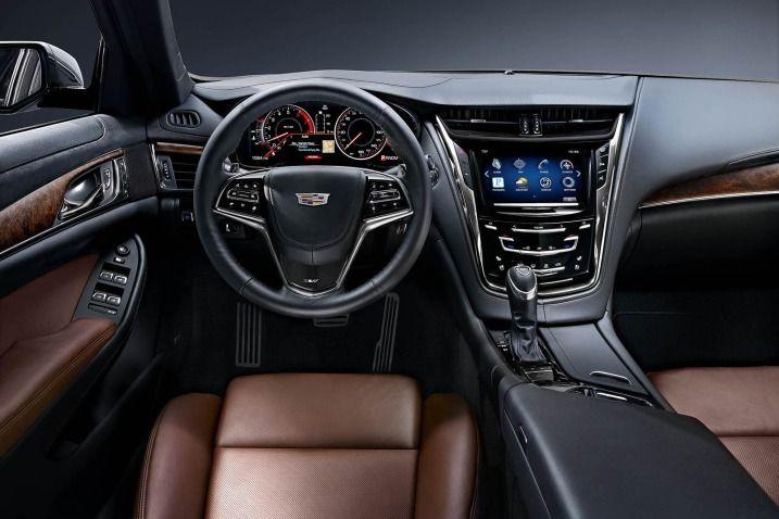 Autos con mejor tecnología (TXI