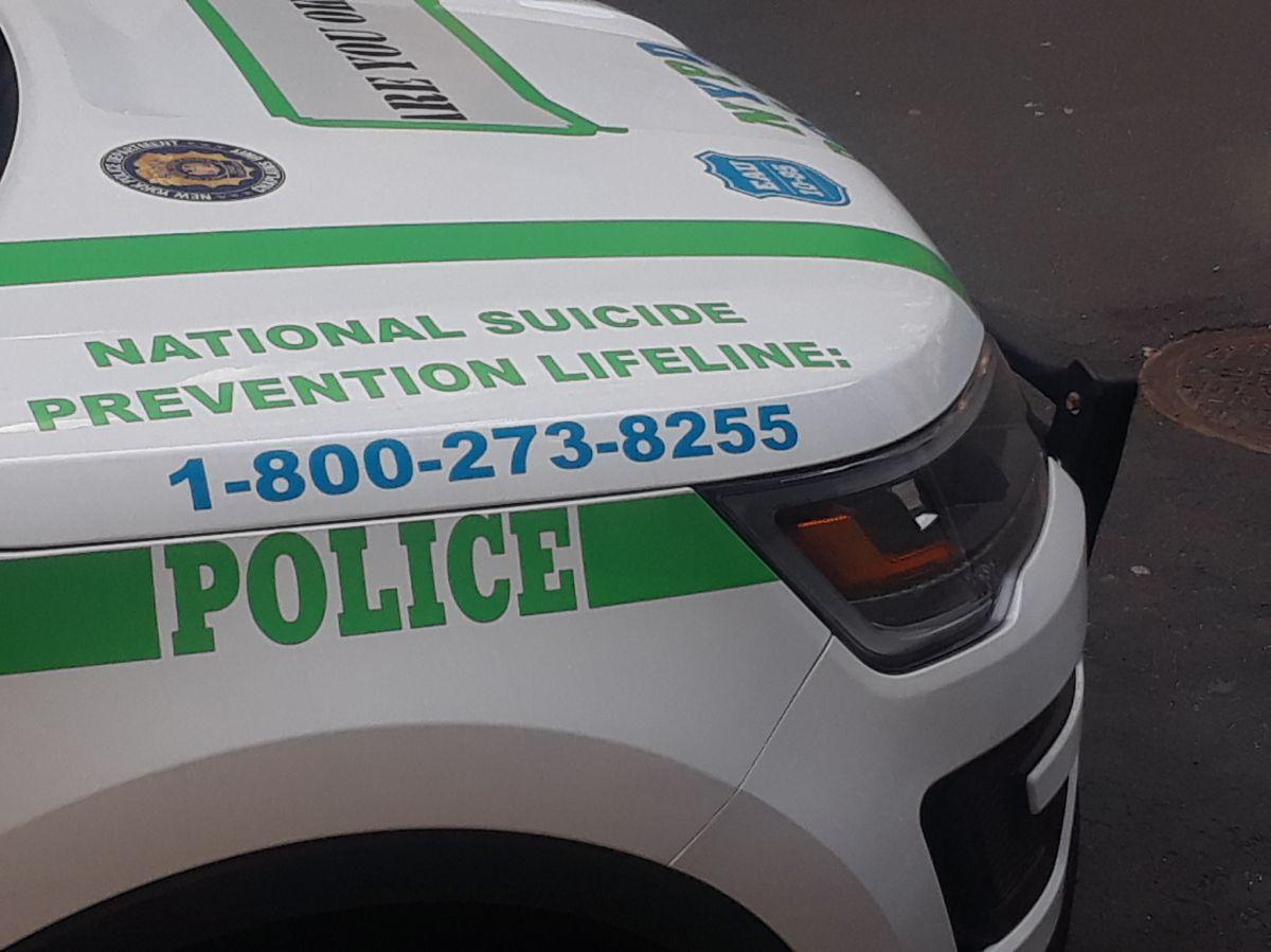 Policía de Nueva York se quitó la vida; 2do caso este mes