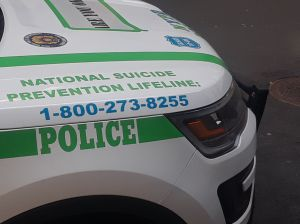 Pareja muere a balazos: homicidio suicidio en la calle y a plena luz en Manhattan por divorcio