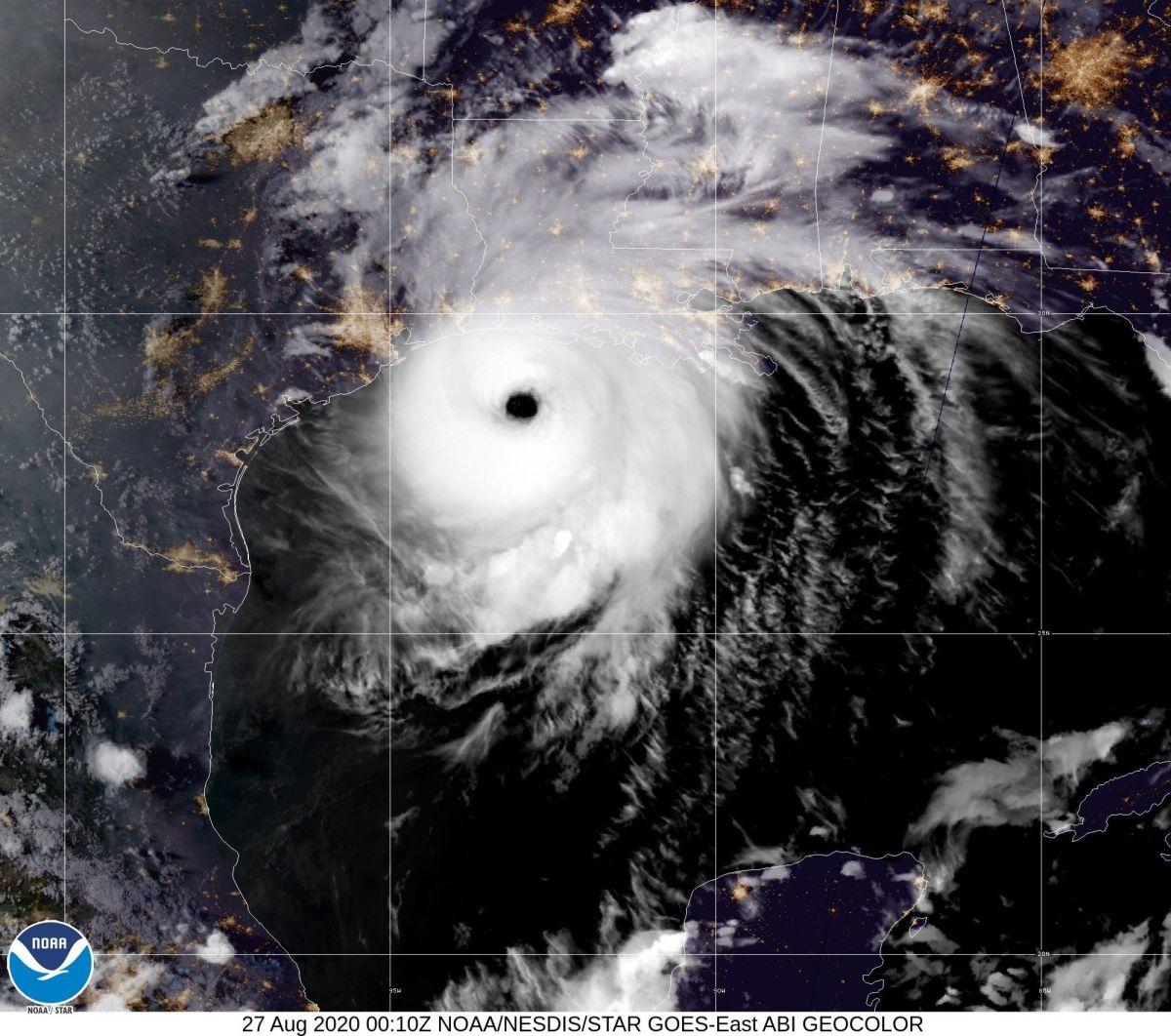 Huracán Laura: Cómo se forman los ciclones tropicales y por qué son tan frecuentes en México, Estados Unidos y el Caribe