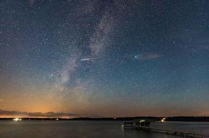 Perseidas: La mejor lluvia de estrellas iluminará las noches de la semana próxima
