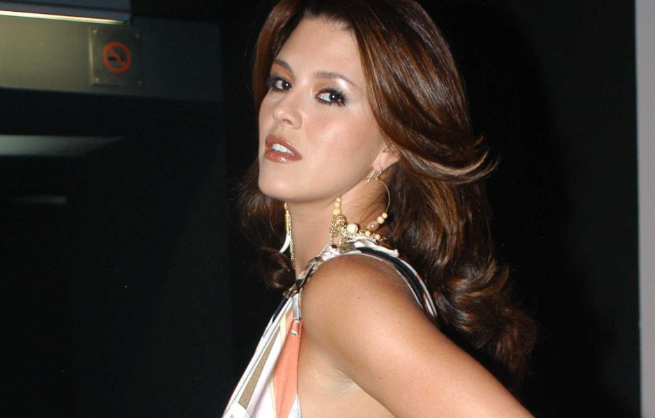 Alicia Machado revela haber vivido dos intentos de suicidio