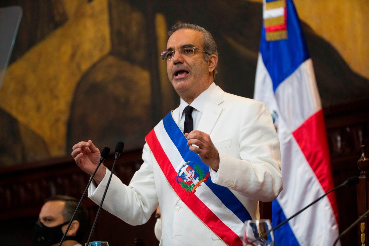 Los 100 días de Luis Abinader y el PRM en la República Dominicana