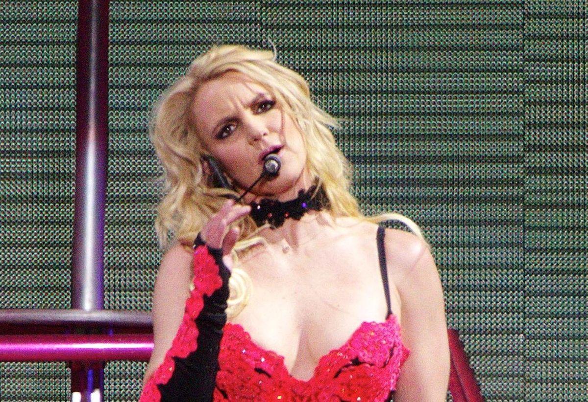 Britney Spears arremete contra los documentales acerca de su vida
